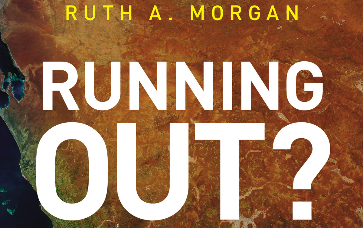 Running Out cover
