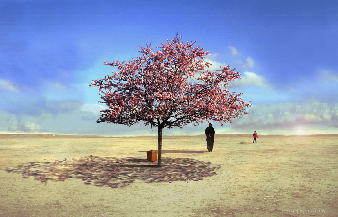 Tree of life by Hartwig HKD