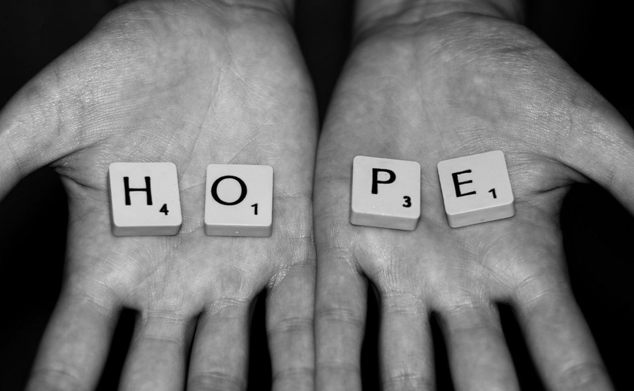 Hope by Darren Tunnicliff