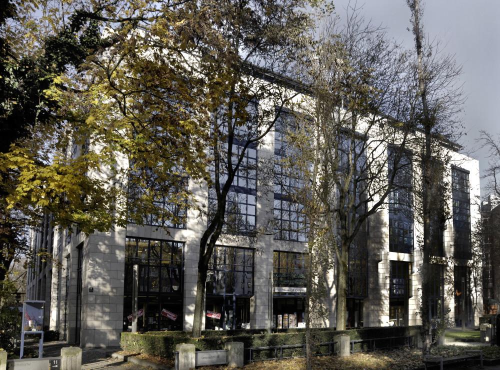 Rachel Carson Center. Munich